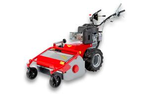 Meccanica Benassi - Motorhoes, Motormowers, Flail mowers